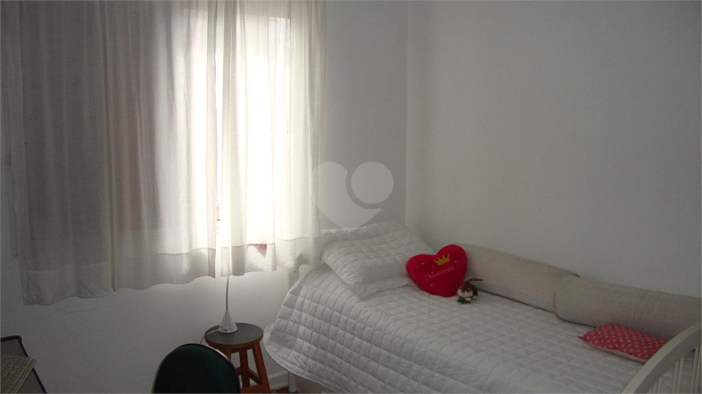 Venda Apartamento São Paulo Pinheiros REO351937 14