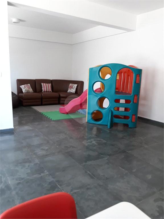 Venda Apartamento São Paulo Pinheiros REO351937 22
