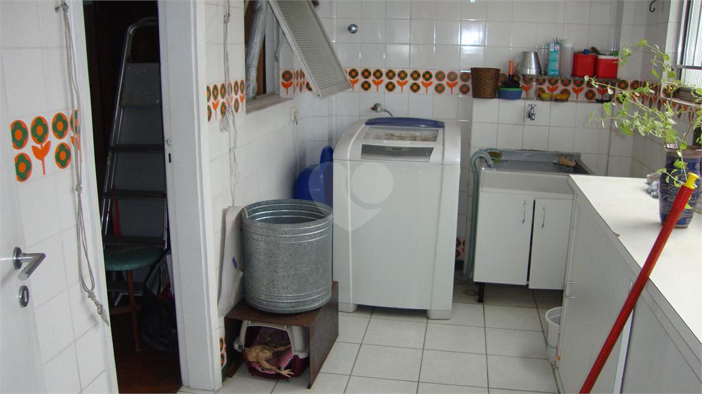 Venda Apartamento São Paulo Pinheiros REO351937 17