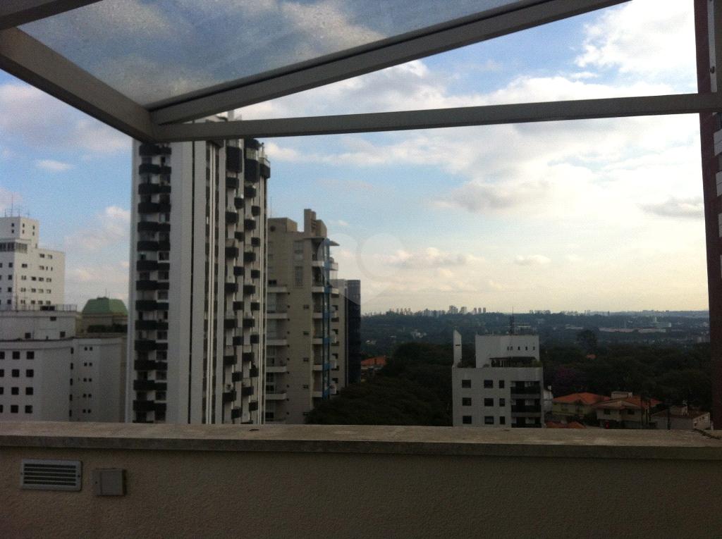 Venda Cobertura São Paulo Vila Madalena REO35205 38