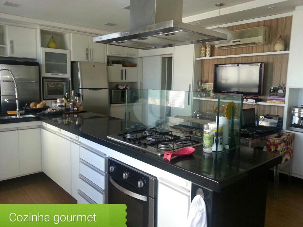 Venda Apartamento Vila Velha Praia Da Costa REO352409 20