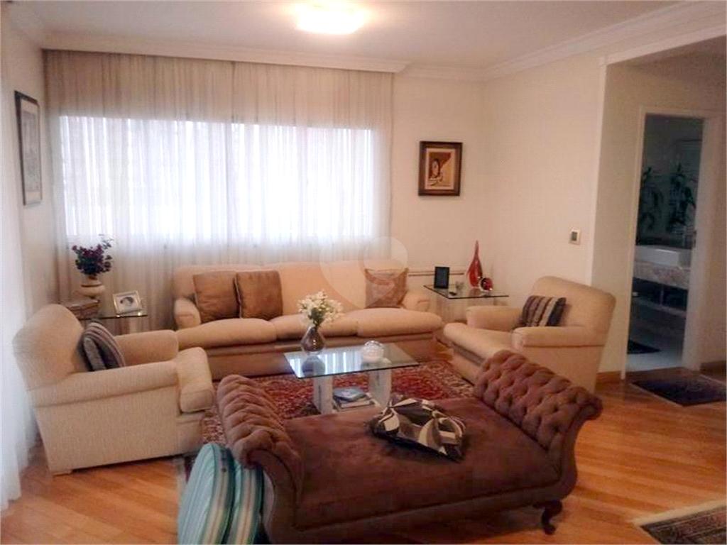 Venda Apartamento São Paulo Vila Mariana REO352476 6