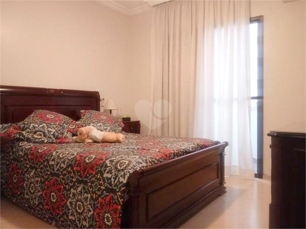 Venda Apartamento São Paulo Vila Mariana REO352476 24