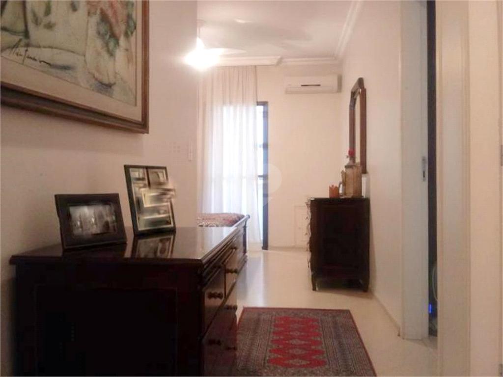 Venda Apartamento São Paulo Vila Mariana REO352476 23
