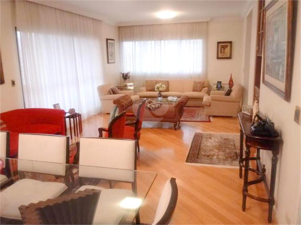 Venda Apartamento São Paulo Vila Mariana REO352476 1