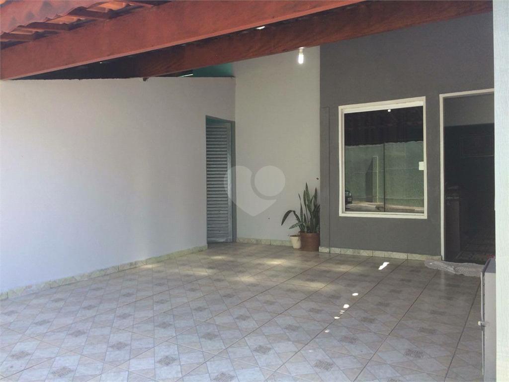 Venda Casa Sorocaba Vila Mineirão REO352486 4