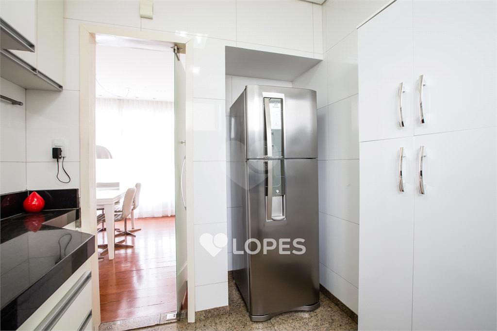 Aluguel Apartamento Belo Horizonte Santo Antônio REO352504 23