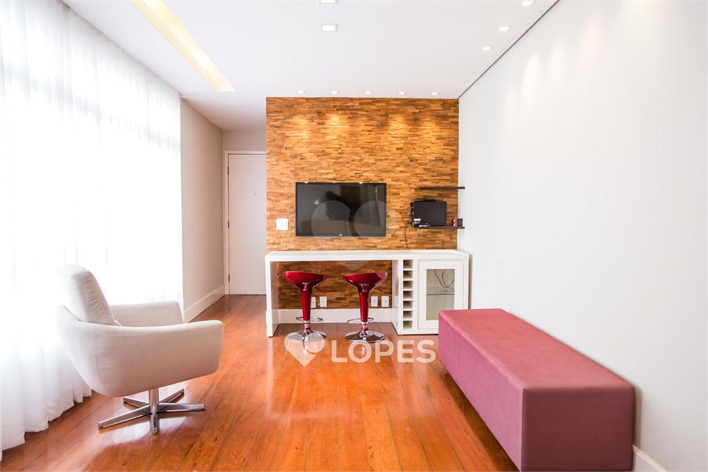 Aluguel Apartamento Belo Horizonte Santo Antônio REO352504 1