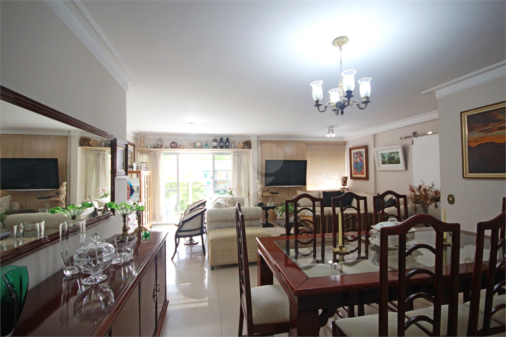 Venda Apartamento São Paulo Pinheiros REO352617 6