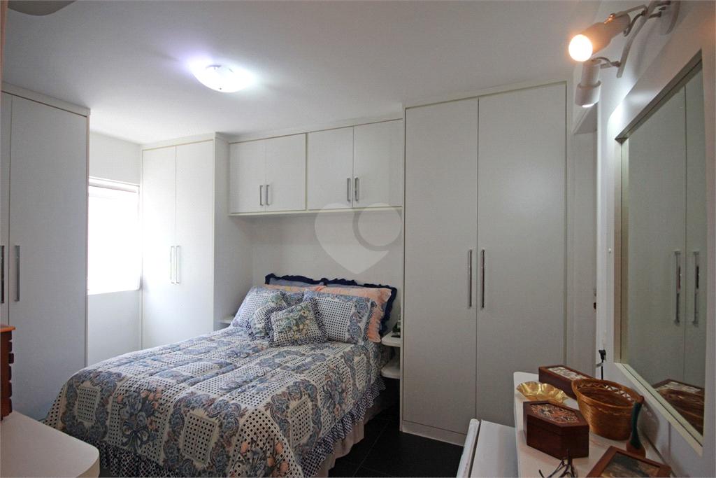Venda Apartamento São Paulo Pinheiros REO352617 10