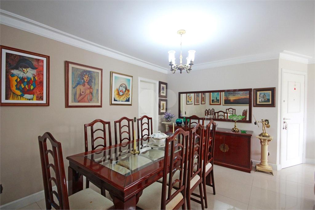 Venda Apartamento São Paulo Pinheiros REO352617 7