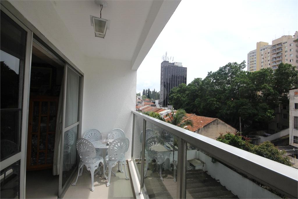 Venda Apartamento São Paulo Pinheiros REO352617 2