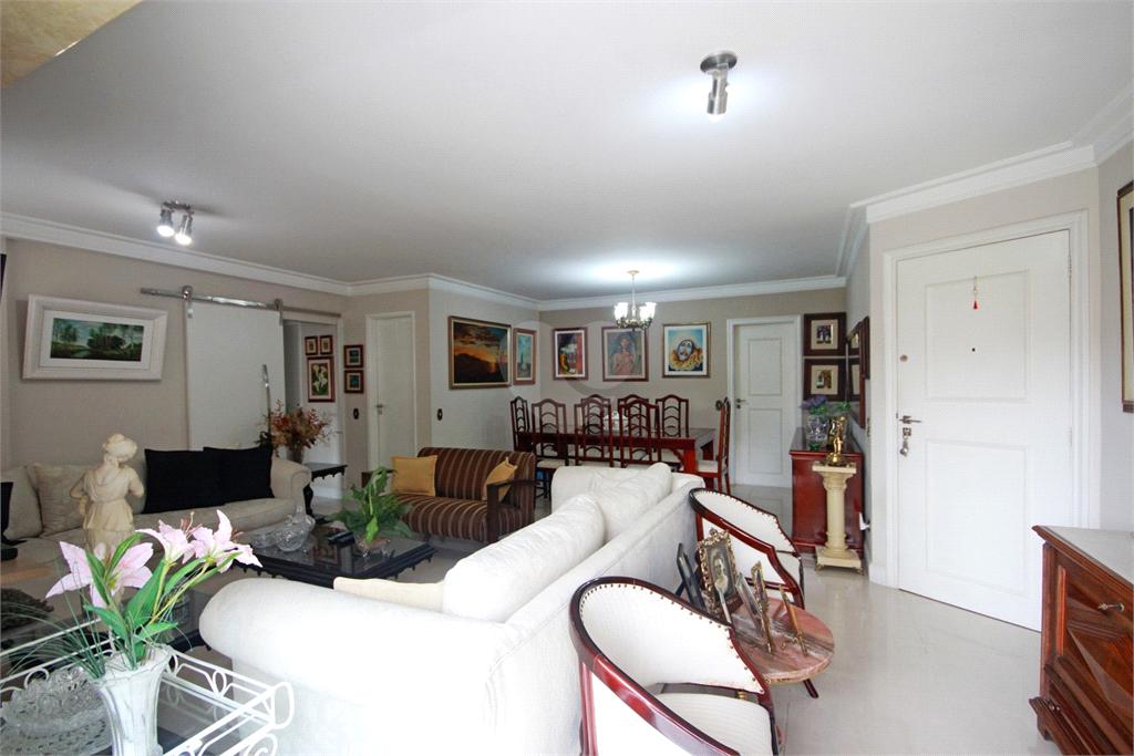 Venda Apartamento São Paulo Pinheiros REO352617 4
