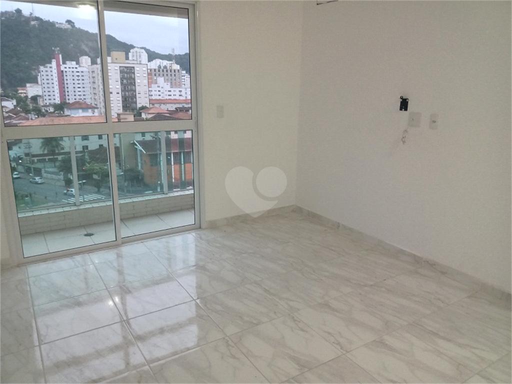 Aluguel Apartamento Santos José Menino REO352699 18