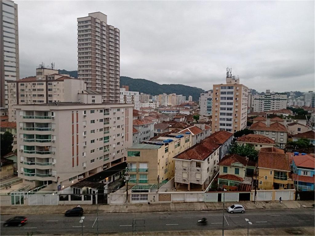 Aluguel Apartamento Santos José Menino REO352699 49