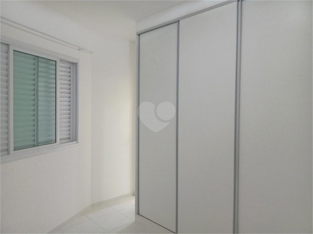 Aluguel Apartamento Santos José Menino REO352699 40