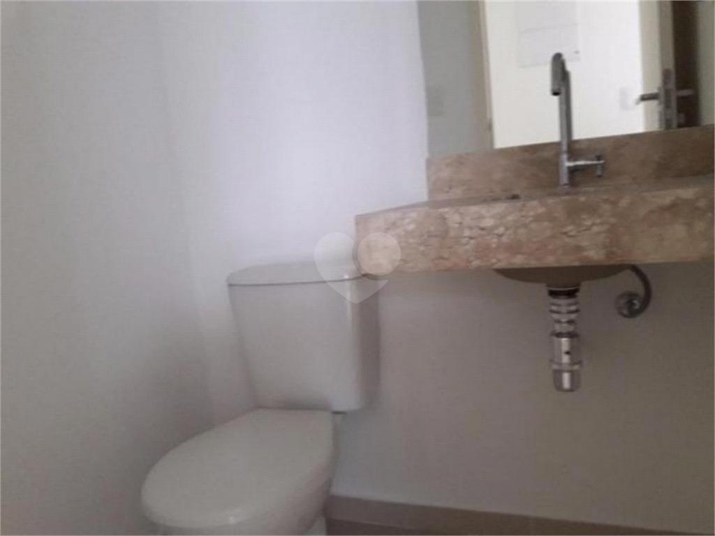 Aluguel Apartamento Santos José Menino REO352699 8