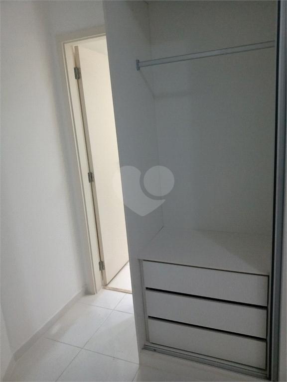Aluguel Apartamento Santos José Menino REO352699 42