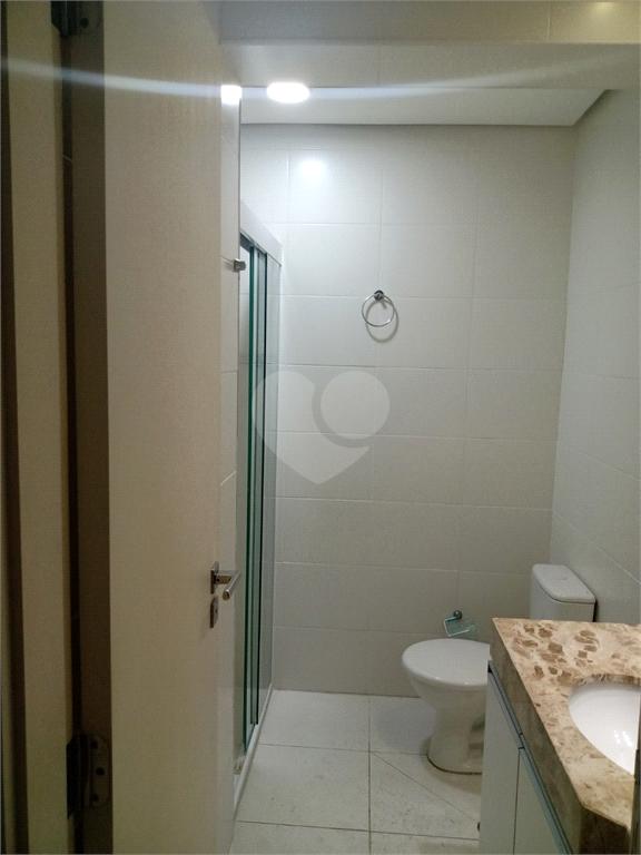 Aluguel Apartamento Santos José Menino REO352699 43