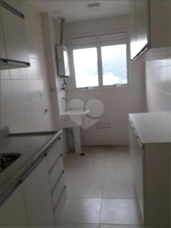 Aluguel Apartamento Santos José Menino REO352699 7