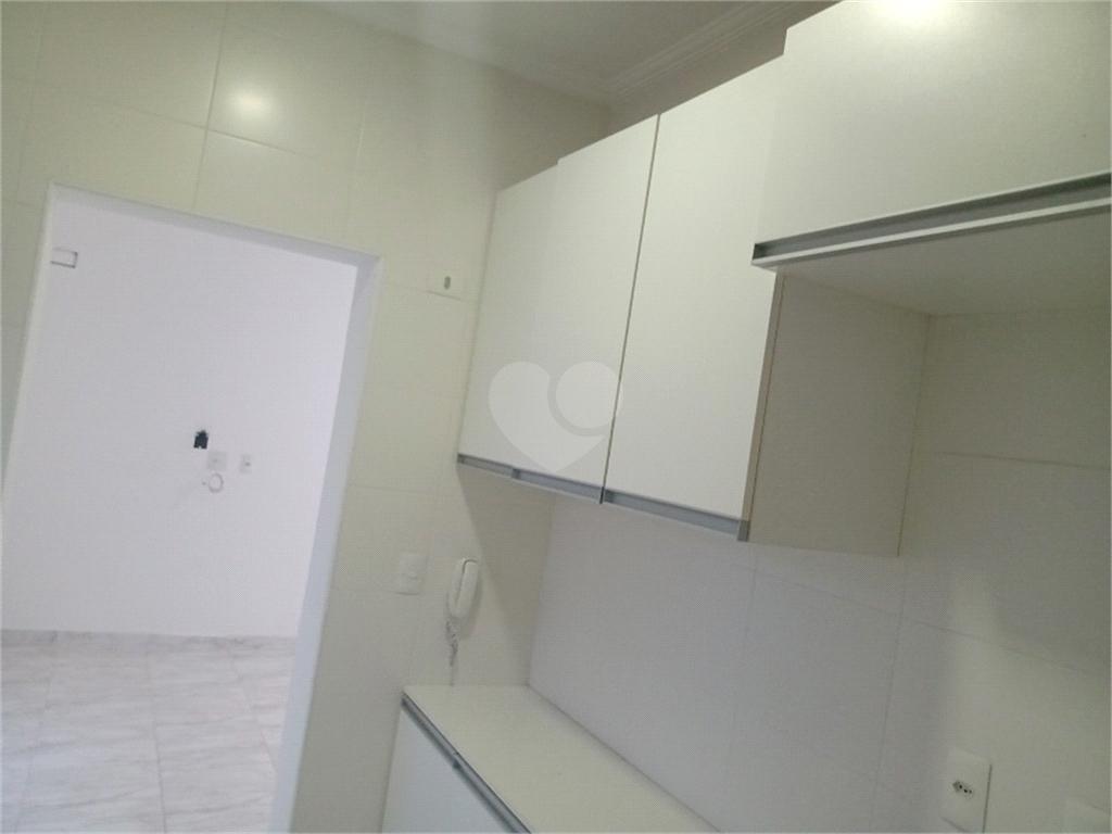 Aluguel Apartamento Santos José Menino REO352699 28