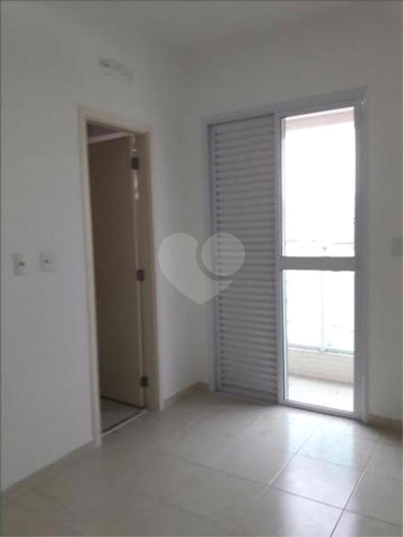 Aluguel Apartamento Santos José Menino REO352699 11