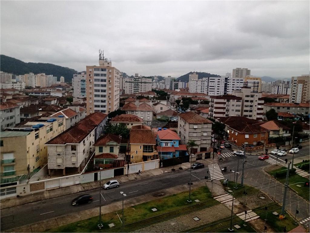 Aluguel Apartamento Santos José Menino REO352699 48