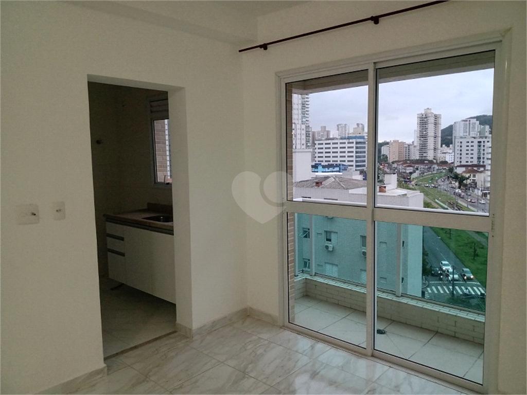 Aluguel Apartamento Santos José Menino REO352699 20