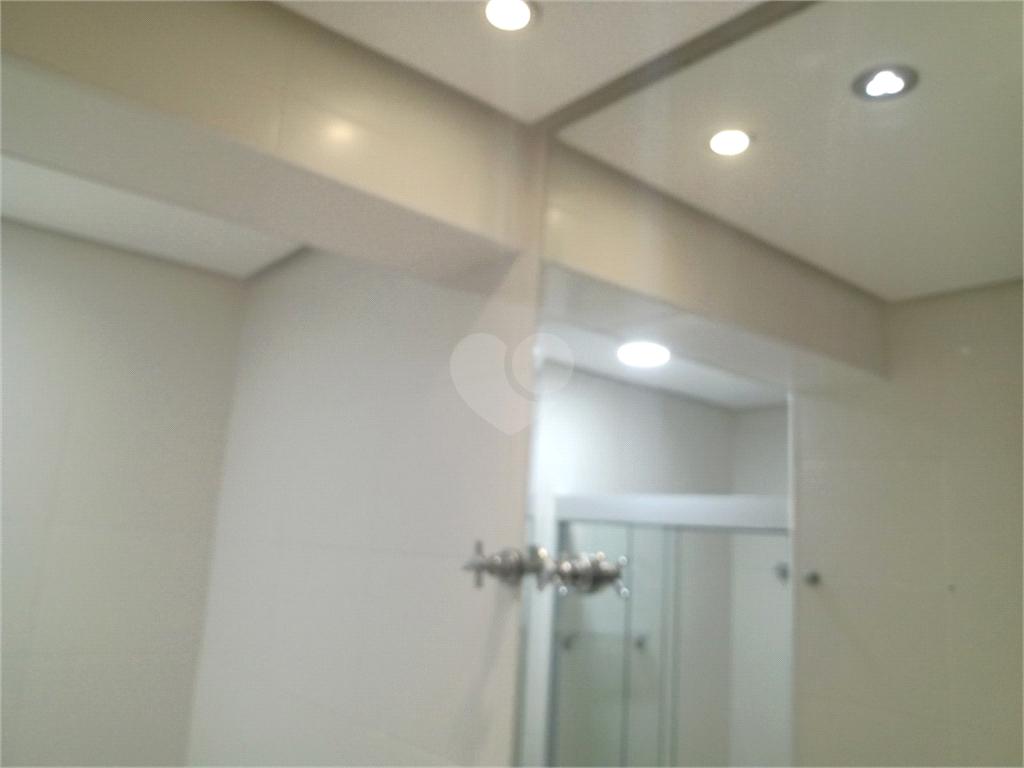 Aluguel Apartamento Santos José Menino REO352699 50