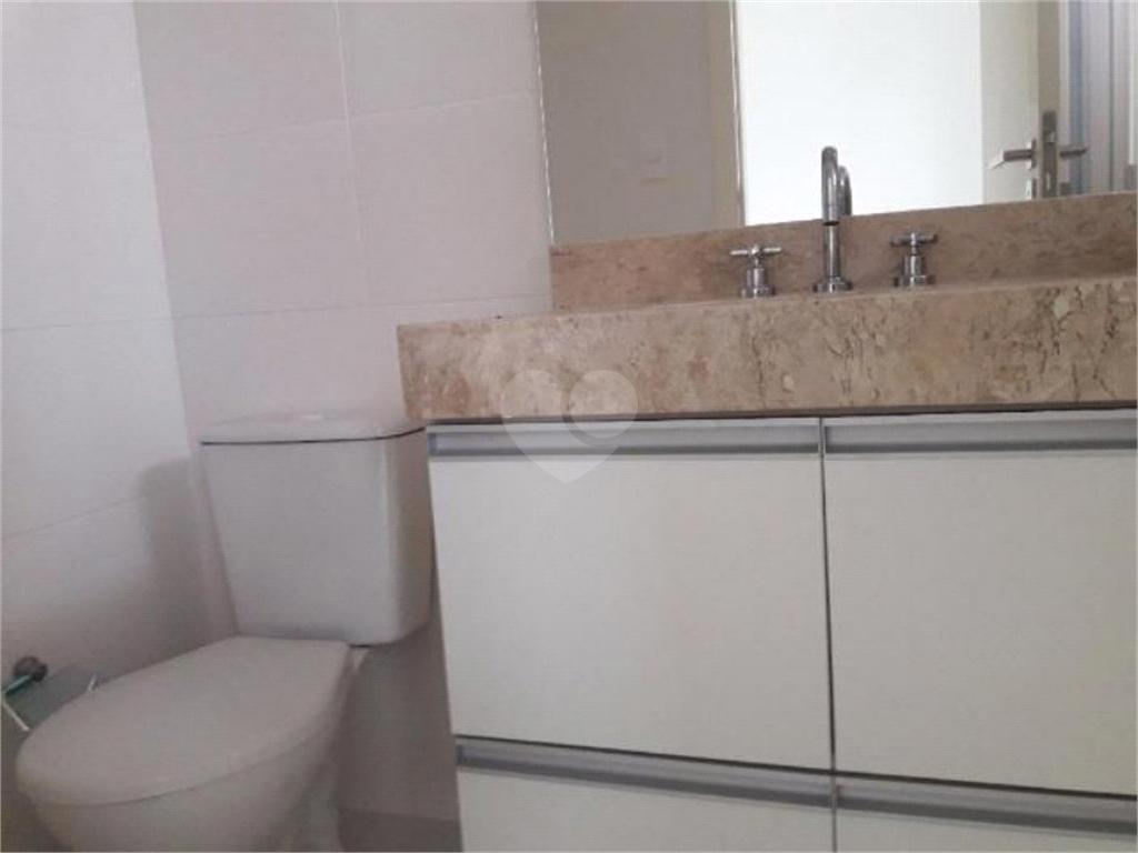 Aluguel Apartamento Santos José Menino REO352699 12