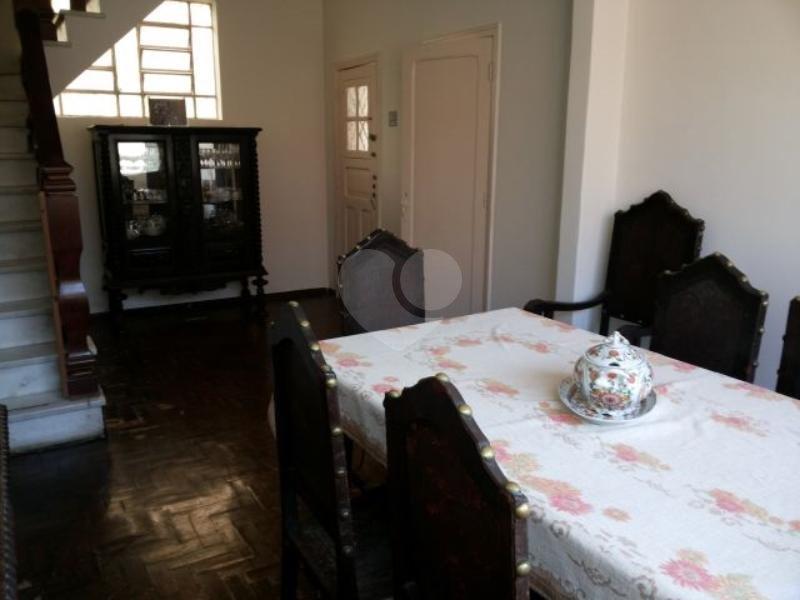 Venda Casa Belo Horizonte Santa Tereza REO3527 2