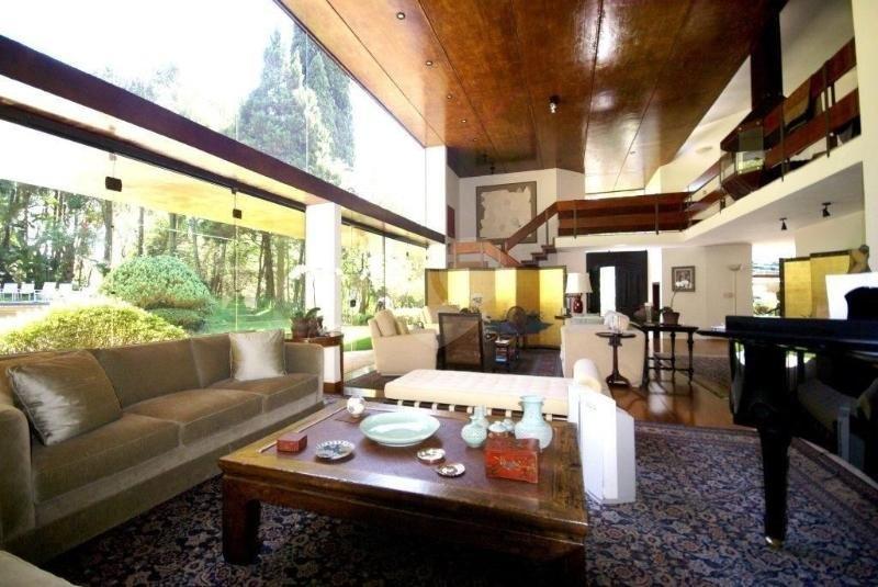 Venda Casa São Paulo Cidade Jardim REO35277 11