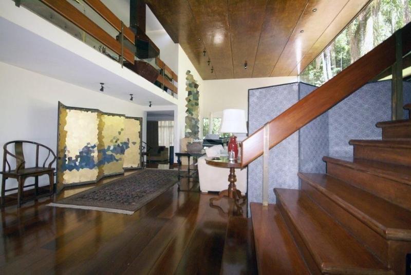 Venda Casa São Paulo Cidade Jardim REO35277 6