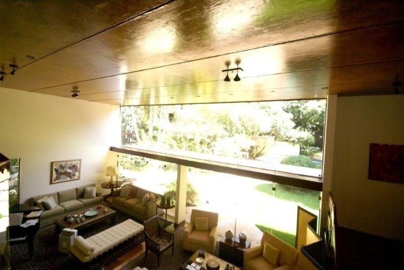 Venda Casa São Paulo Cidade Jardim REO35277 9