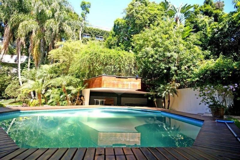 Venda Casa São Paulo Cidade Jardim REO35277 2
