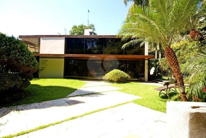 Venda Casa São Paulo Cidade Jardim REO35277 5
