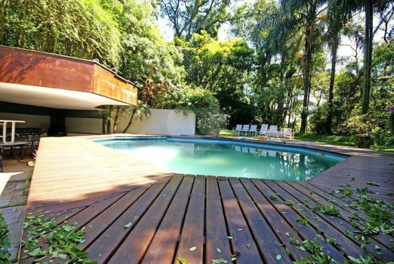 Venda Casa São Paulo Cidade Jardim REO35277 15