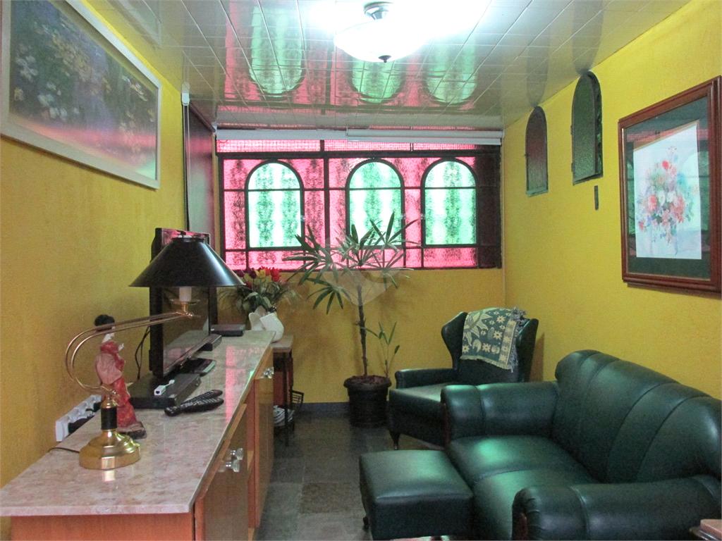 Venda Casa de vila São Paulo Instituto De Previdência REO352771 9