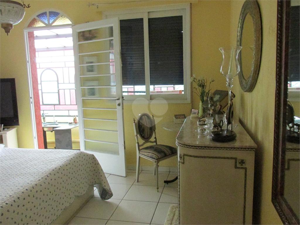 Venda Casa de vila São Paulo Instituto De Previdência REO352771 43