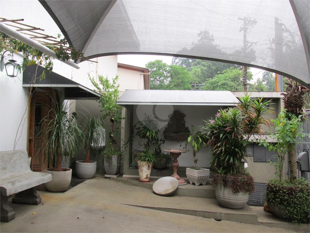 Venda Casa de vila São Paulo Instituto De Previdência REO352771 52