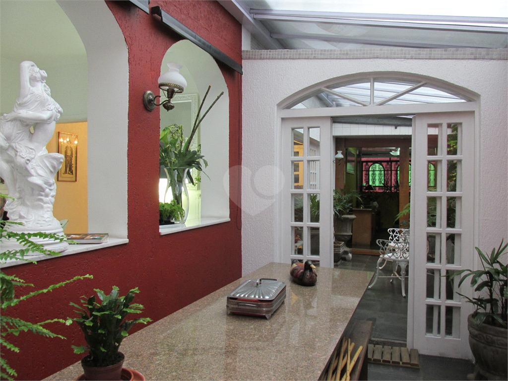 Venda Casa de vila São Paulo Instituto De Previdência REO352771 6