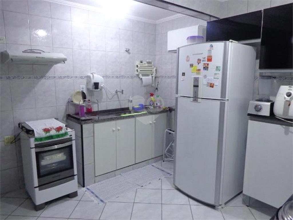 Venda Casa Guarujá Vila Santa Rosa REO352806 4