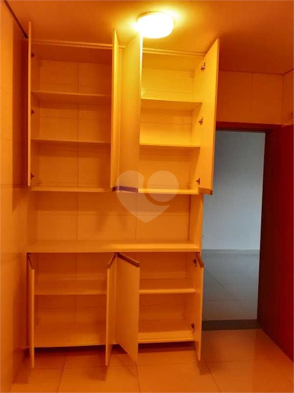 Aluguel Apartamento Santos Boqueirão REO352878 15