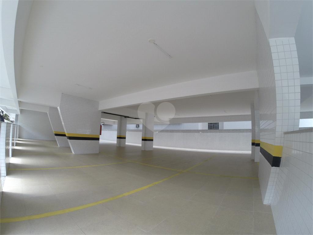 Aluguel Apartamento Santos Boqueirão REO352878 30