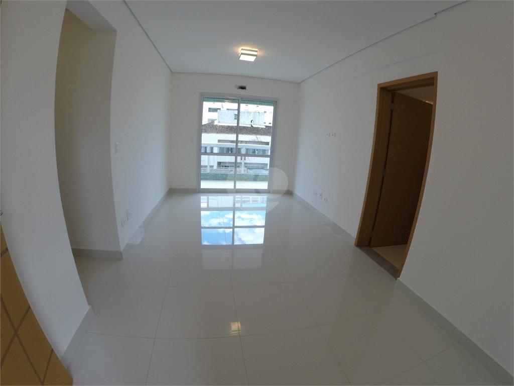 Aluguel Apartamento Santos Boqueirão REO352878 7