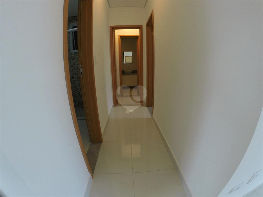 Aluguel Apartamento Santos Boqueirão REO352878 17