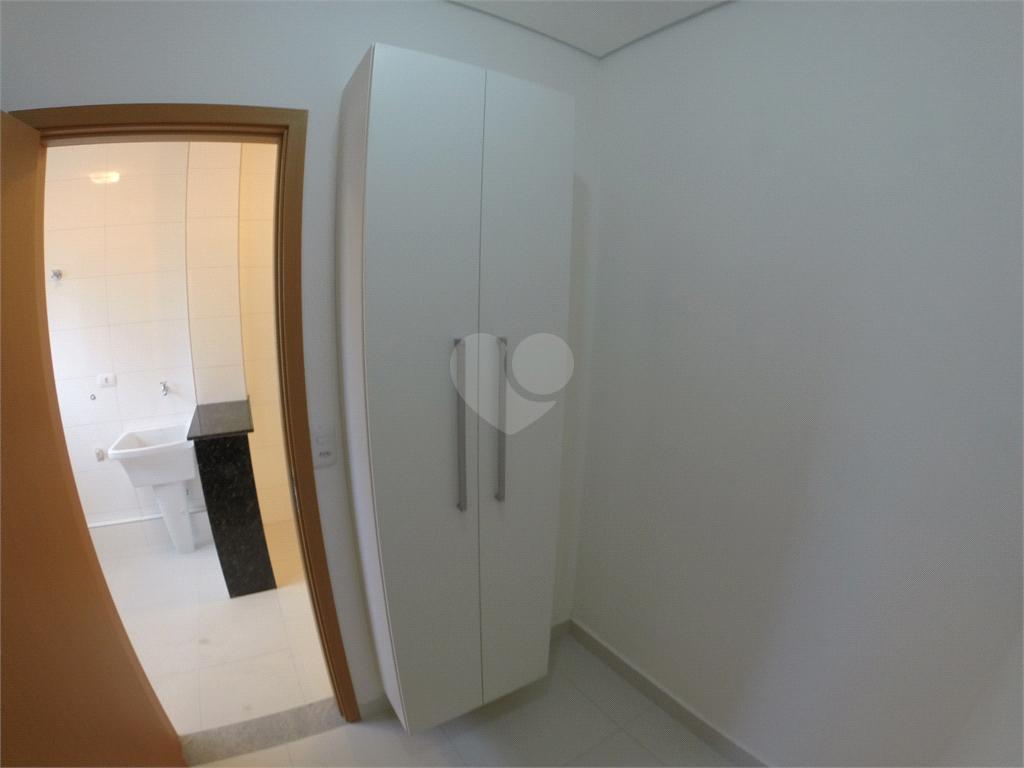 Aluguel Apartamento Santos Boqueirão REO352895 3