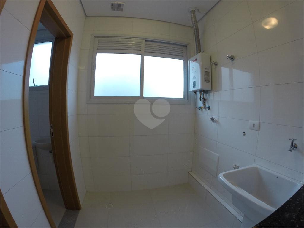 Aluguel Apartamento Santos Boqueirão REO352895 15