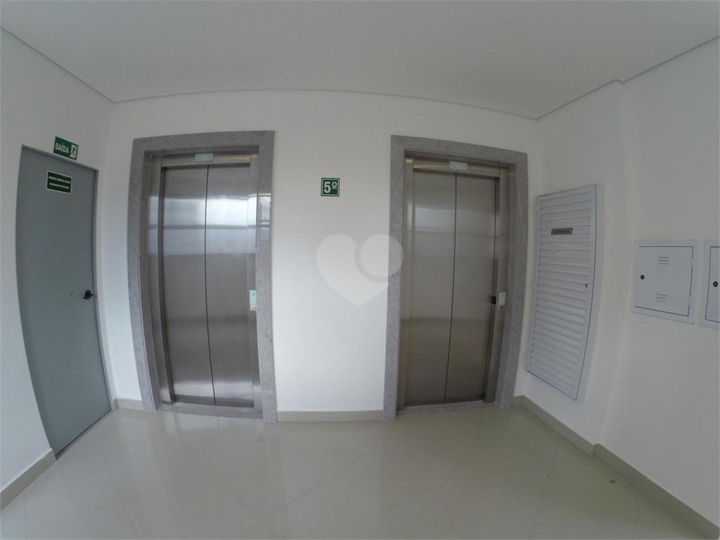Aluguel Apartamento Santos Boqueirão REO352895 2