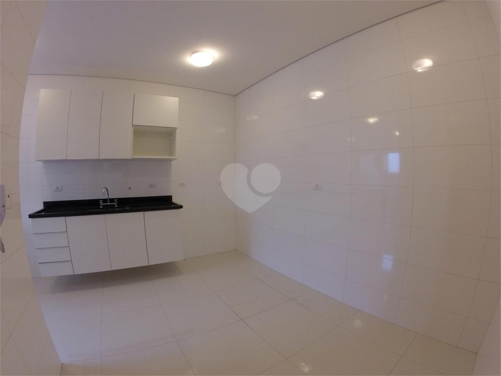 Aluguel Apartamento Santos Boqueirão REO352895 7
